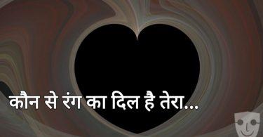 kaun-se-rang-ka-dil-hai-tera-hindi-poem